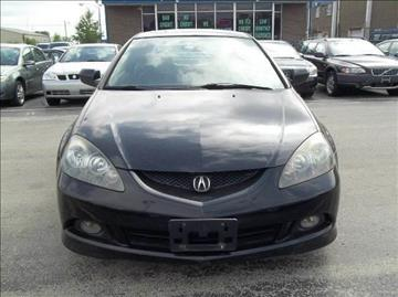 2005 Acura RSX for sale in Toledo, OH
