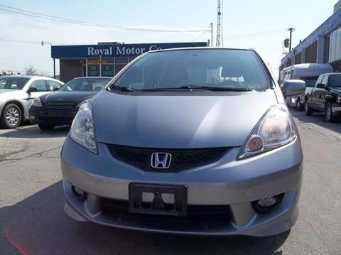 2009 Honda Fit For Sale Carsforsale