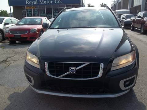 2008 Volvo XC70 for sale in Toledo, OH