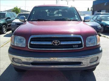 2000 Toyota Tundra for sale in Toledo, OH