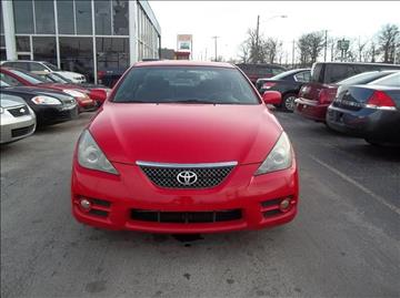 2007 Toyota Camry Solara for sale in Toledo, OH
