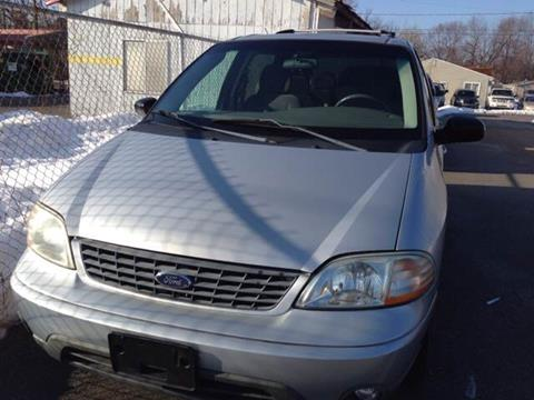 2001 Ford Windstar for sale in Toledo, OH