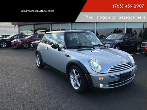used 2005 mini cooper for sale - carsforsale®