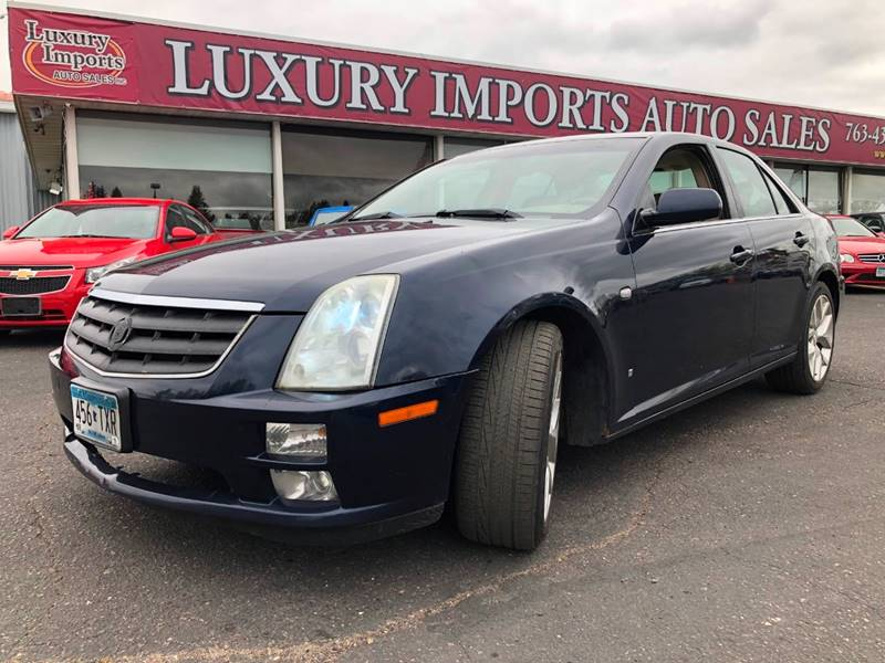 Luxury Auto Sales >> Luxury Imports Auto Sales Inc Used Cars North Branch Mn Dealer