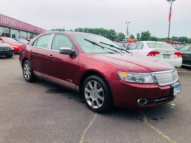 Used Cars For Sale In Mn >> Luxury Imports Auto Sales Inc Used Cars North Branch Mn Dealer