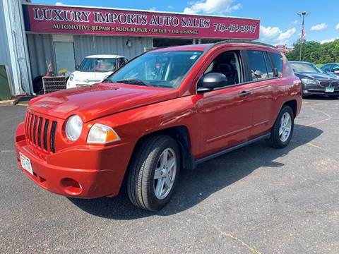 Jeep Used Cars Pickup Trucks For Sale North Branch LUXURY