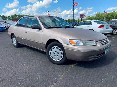1995 Toyota Camry for sale in North Branch, MN