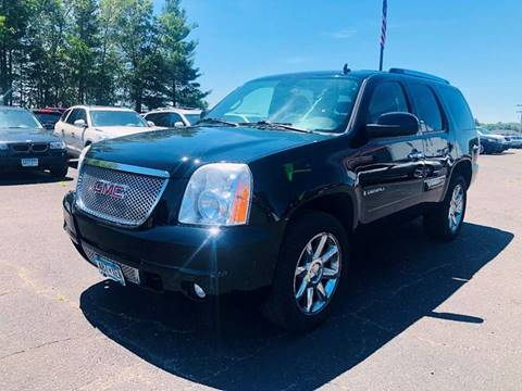 2008 GMC Yukon for sale in North Branch, MN