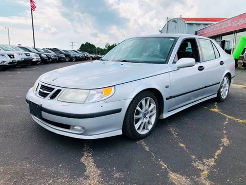 2002 Saab 9-5 for sale in North Branch, MN