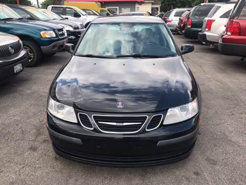 2007 Saab 9-3 for sale in Milwaukee, WI