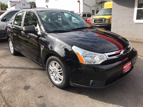 2008 Ford Focus for sale in Milwaukee, WI