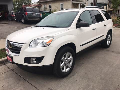 2008 Saturn Outlook for sale in Milwaukee, WI