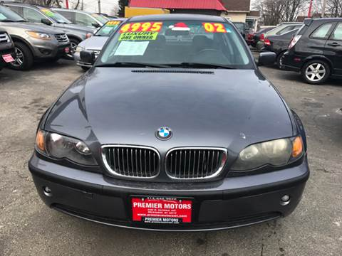 2002 BMW 3 Series for sale in Milwaukee, WI