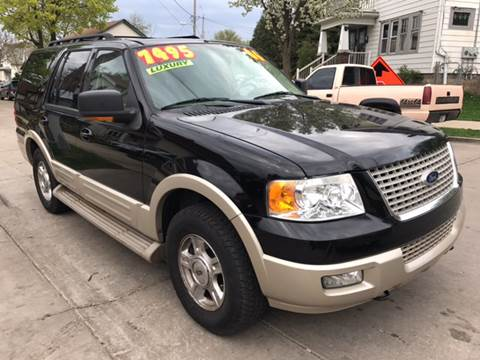 2006 Ford Expedition for sale in Milwaukee, WI