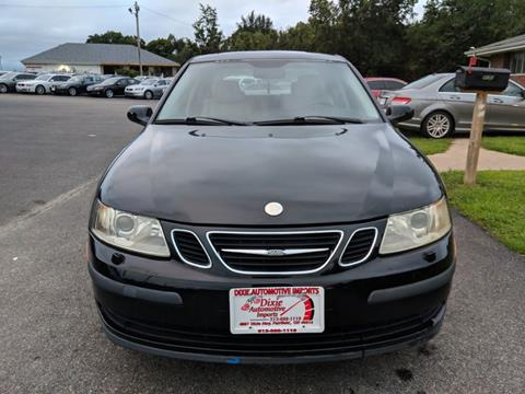 2004 Saab 9-3 for sale in Fairfield, OH