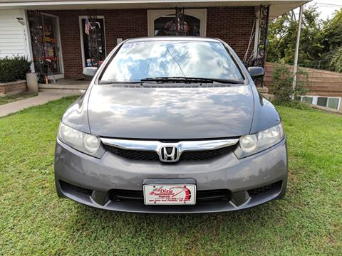 2011 Honda Civic for sale in Fairfield, OH