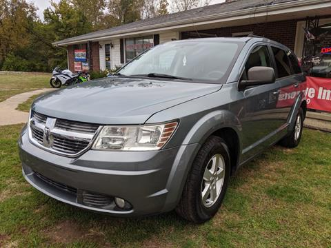 2010 Dodge Journey for sale in Fairfield, OH