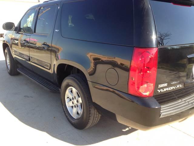 2007 GMC Yukon XL SLT 1500