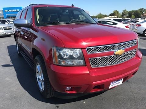 2014 Chevrolet Suburban for sale in Whitesboro, TX