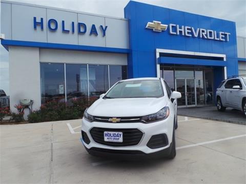 2017 Chevrolet Trax for sale in Whitesboro, TX