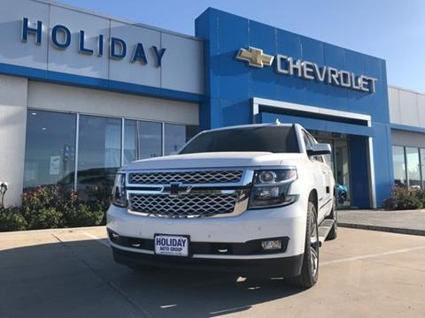 2017 Chevrolet Suburban for sale in Whitesboro, TX