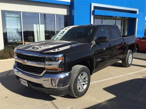 2018 Chevrolet Silverado 1500 for sale in Whitesboro, TX