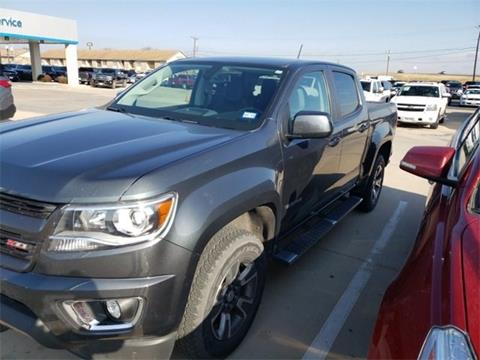 Used 2015 Chevrolet Colorado For Sale Carsforsale
