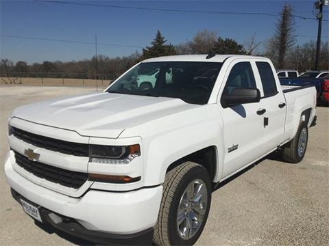 2019 Chevrolet Silverado 1500 LD for sale in Whitesboro, TX
