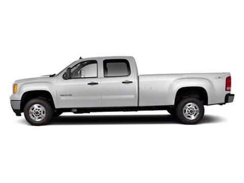 2012 GMC Sierra 2500HD for sale in Whitesboro, TX