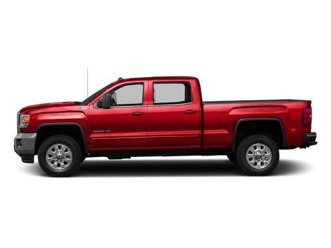2016 GMC Sierra 2500HD for sale in Whitesboro, TX