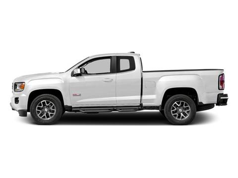 2016 GMC Canyon for sale in Whitesboro, TX