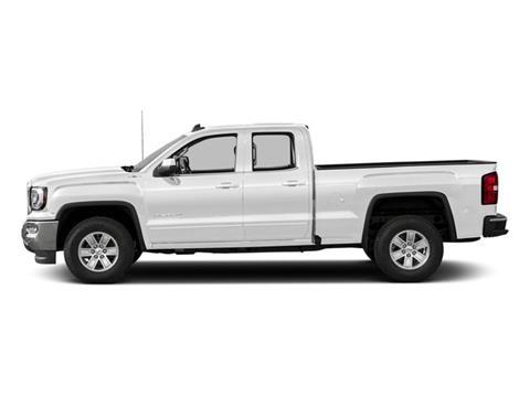 2018 GMC Sierra 1500 for sale in Whitesboro, TX