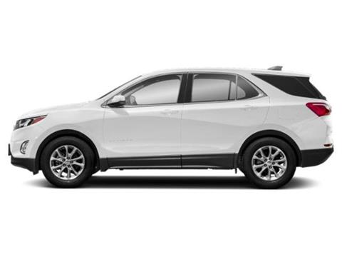 2019 Chevrolet Equinox for sale in Whitesboro, TX