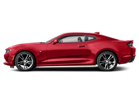 2019 Chevrolet Camaro for sale in Whitesboro, TX