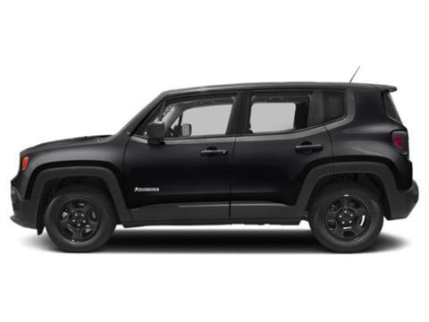 2018 Jeep Renegade for sale in Whitesboro, TX