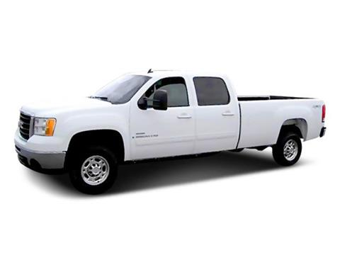 2009 GMC Sierra 2500HD for sale in Whitesboro, TX