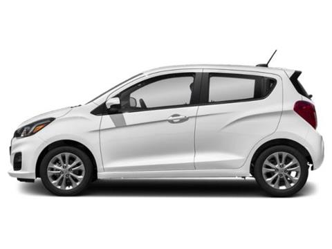 2019 Chevrolet Spark for sale in Whitesboro, TX