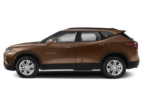2019 Chevrolet Blazer for sale in Whitesboro, TX