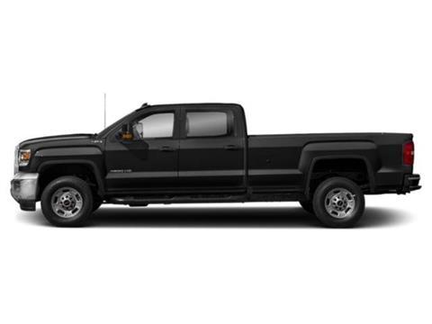 2019 GMC Sierra 2500HD for sale in Whitesboro, TX