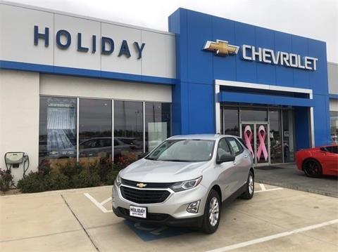 2019 Chevrolet Equinox for sale in Whitesboro, TX