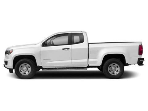 2020 Chevrolet Colorado for sale in Whitesboro, TX