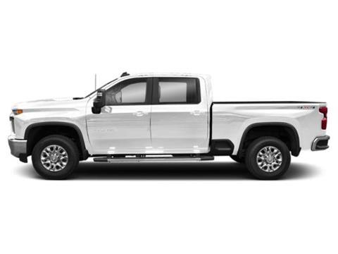 2020 Chevrolet Silverado 2500HD for sale in Whitesboro, TX