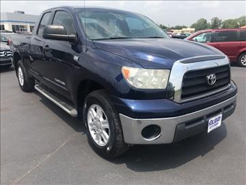 2008 Toyota Tundra for sale in Whitesboro, TX