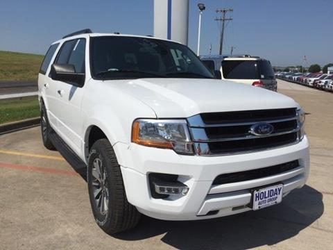 2017 Ford Expedition for sale in Whitesboro, TX