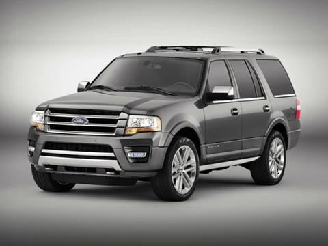 2017 Ford Expedition EL for sale in Whitesboro TX