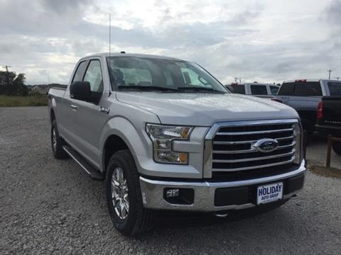 2017 Ford F-150 for sale in Whitesboro, TX