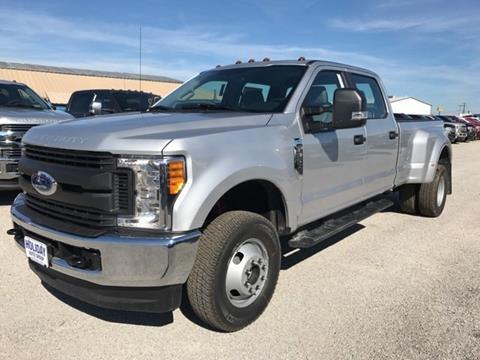 2017 Ford F-350 Super Duty for sale in Whitesboro TX