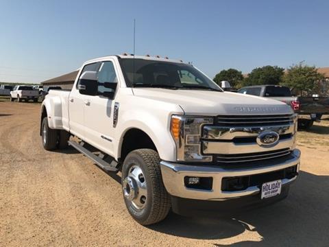 2017 Ford F-250 Super Duty for sale in Whitesboro TX