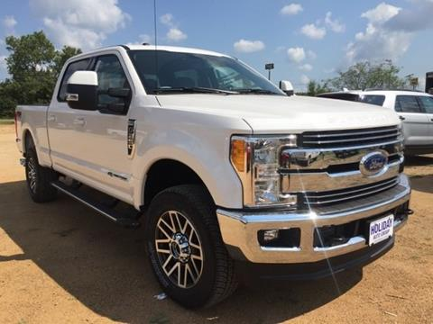 2017 Ford F-250 Super Duty for sale in Whitesboro TX