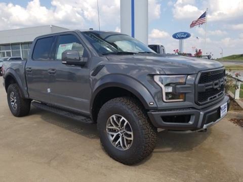 2018 Ford F-150 for sale in Whitesboro TX